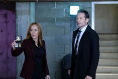 'The X-Files' 11x04 Review: To Find Each Other http://fangirlish.com/x-files-11x04-review-want-remember/
