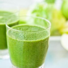 Glowing Green Smoothie For Radiant Skin By The Dr. Oz Show