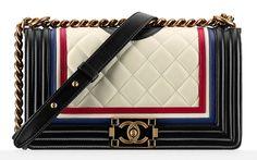 Chanel Boy Bag $4600