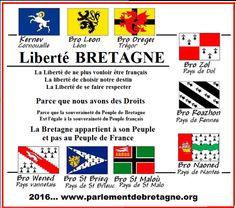 2016 élection du Parlement Breton, inscrivez vous sur la liste électorale