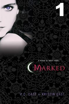 What order should I read the house of night series?
