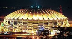 Kingdome. Been there- miss it