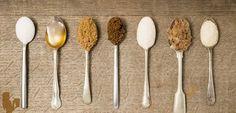 Cukorhelyettesítők (stevia, xilit, eritrit) és adagolásuk