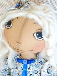 Risultati immagini per текстильная кукла выкройка