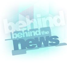 Behind the news: great website with news stories in a child friendly format. Great for class discussions!