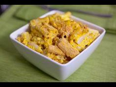 Chef Mareya Ibrahim and Chef Jill Davie Make Mac N Cheese I Recipe Rehab I Everyday Health