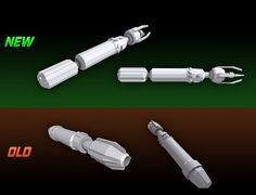 the peoples designer sonic screwdrivers - Google Search