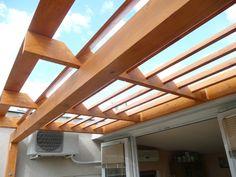 fa terasz tető - Google keresés
