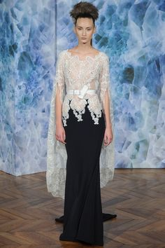 Alexis Mabille - Automne- Hiver 2014/2015