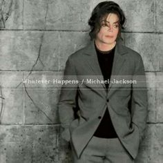 """Whatever Happens,"" from the ""Invincible"" CD is one of my favorite ""MichaelJackson songs.  It's too bad it came out during Michael's battle with Sony and never got the exposure it deserved. I think it is one of his most beautiful songs.  Music great Carlos Santana plays guitar on this song.  He and MJJ thank each other at the end of the song.  So moving! © Raynetta Manees, Author of #AllForLove, inspired by Michael Jackson"