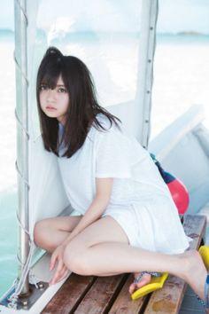 Asuka Saito - Japanese idol