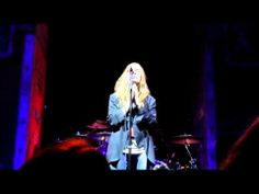 "Patti Smith - ""It's a Dream"" @ Patriot Center, Fairfax, Va. Live, (Neil Young cover) 11/30/2012"
