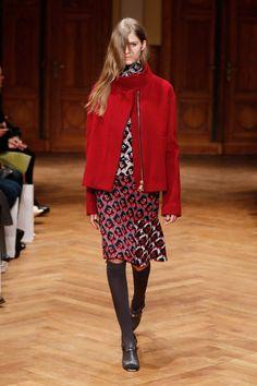Dorothee Schumacher Berlin Fashion Week 2015