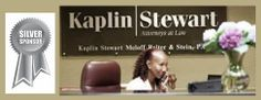 The Kaplin Stewart Difference. What makes one business law firm different from another? Long-term relationships built between clients and attorneys. How the lawyers in the firm work together. A collaborative style allows the lawyers in the firm to benefit from each other's knowledge and experience. The types of industries and businesses the firm represents. Kaplin Stewart has these qualities and more.