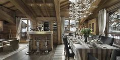 Property rental in Courchevel 1850, Courchevel , Alps , France