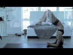 Yoga by Equinox part 2 ~ Briohny Smyth