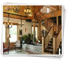Custom Home Builder serving Towns County, Georgia and Clay County, North Carolina. Fine Line Builders