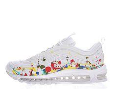 nike air max 97 Fake Shoes, Men's Shoes, Air Max 97, Nike Air Max, Air Max Women, Sneakers, Tennis, Man Shoes, Slippers