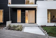 Modern house conversion - http://www.interiordesign2014.com/interior-design-ideas/modern-house-conversion/