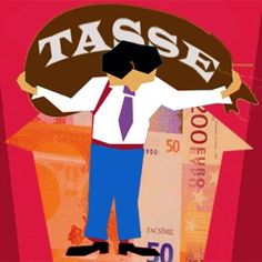 I redditi italiani sono i più tassati d'Europa: http://www.lavorofisco.it/i-redditi-italiani-sono-i-piu-tassati-di-europa.html