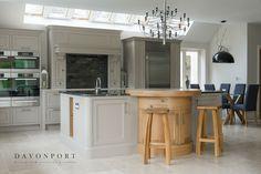 Kitchen Unit Ideas – Design Your Kitchen Layout Like an Artist! Kitchen Units, Kitchen Cabinetry, Open Plan Kitchen, Kitchen Layout, Kitchen Storage, Kitchen Dining, Kitchen Island, Kitchen Ideas, Kitchen Decor