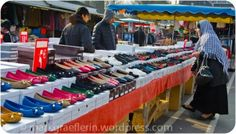 Der Markt von Mulhouse | Lebensart im Markgräflerland