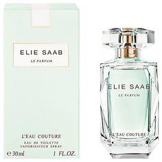 Buy Elie Saab L'Eau Couture Perfume Online at johnlewis.com