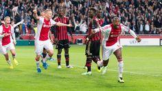 Deze week op Ajax TV - Ajax.nl