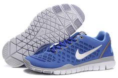 b05253f4d6368 Nike Free TR Fit Breathe Gamma Blue White Gold Nike Shoes For Sale
