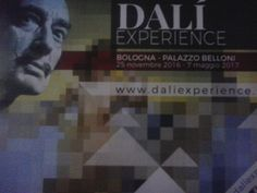 Dalì a Bologna ...
