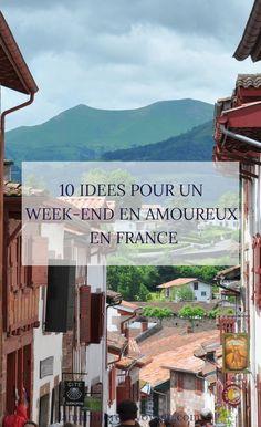 France Photography, Travel Photography, Week End Nature, Weekend France, Champagne France, Week End En Amoureux, Bordeaux France, Normandy France, Voyage Europe