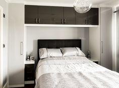 Three Glamorous Period Bedroom Designs