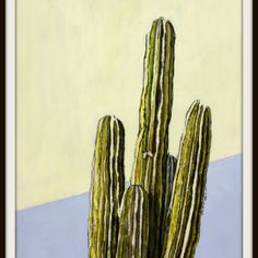 Spikes considers texture, organic forms and the attractiveness of mannerism. With an emphasis on motifs and dramatic compositions, this series highlights the splendor of California cacti, whose sha...
