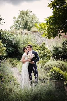 Secret Garden (yes I would have a secret garden wedding any day)