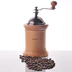 HARIO CM-502C per macinare  il caffè proprio come piace a te. #Hario #krebastore #thirdwavecoffee