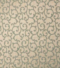 Home Decor 8''x 8'' Fabric Swatch-Eaton Square Again /  Haze, , hi-res