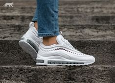 best service 08655 91e9f Nike Ao2326100 Air Max 97 Ultra 17 Si White Vast Grey Latest And Newest Shoe