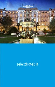 Select Hotels Collection