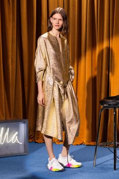 Défilé Stella McCartney Croisière 2018 6
