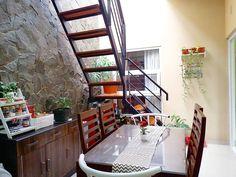 """523 Likes, 48 Comments - fitryandriany (@fitry_andriany) on Instagram: """"Ini penampakan ruang makan...Dapur dan ruang makan jadi satu...ukuran kurang lebih 5.5m x 3 m ....…"""""""
