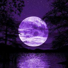 Moon - Breathtaking