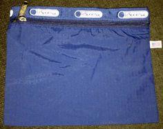 LE Sportsac Cosmetic BAG Accessory Pouch Urban Sassy | eBay