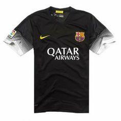 Equipacion portero del barcelona 2013-2014