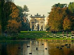 Find Parco Sempione Milan, Italy information, photos, prices, expert advice, traveler reviews, and more from Conde Nast Traveler.