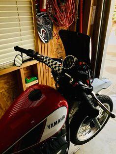 Street Tracker, Classic Bikes, Motorcycles