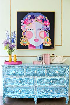 22 Colorful Home Decoration Ideas - MeCraftsman