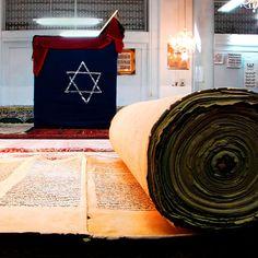 Cierra la última sinagoga en la ciudad iraní de Borujerd