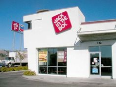 Jack In The Box | 39 Fast-Food Restaurants Definitively Ranked From Grossest To Least Gross