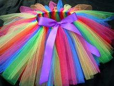 Currently working on this tutu for my little sis!