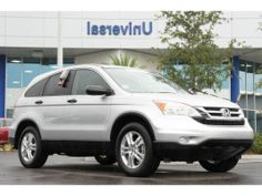 Honda CRV For Sale Under 4000 With Latest Safety System Used Cars In Orlando